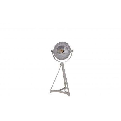 Be Pure Lampa stołowa BLOWN metalowa szara 800501-G