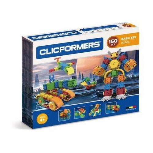 Clicformers 150 elementów