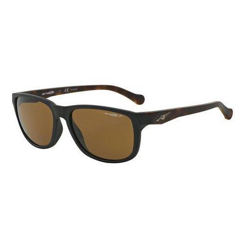 Okulary Słoneczne Arnette AN4214 Straight Cut Polarized 231483