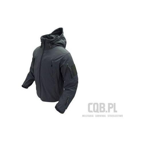 Kurtka  summit lightweight softshell jacket czarna 609-002 wyprodukowany przez Condor