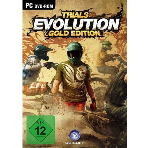 Trials Evolution (PC)