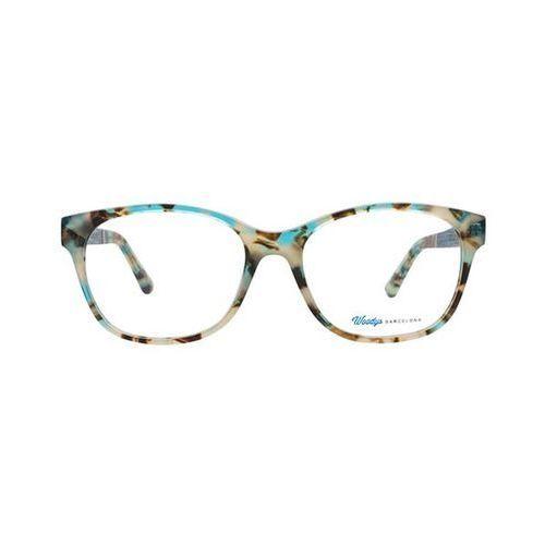 Woodys barcelona Okulary korekcyjne arica 09