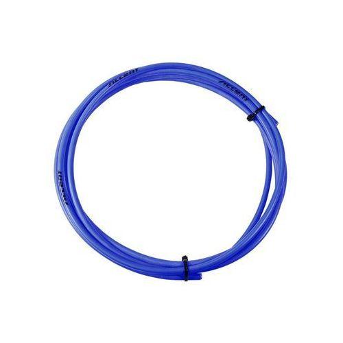 610-22-432_acc pancerz hamulcowy 5 mm - 3 metry niebieski marki Accent