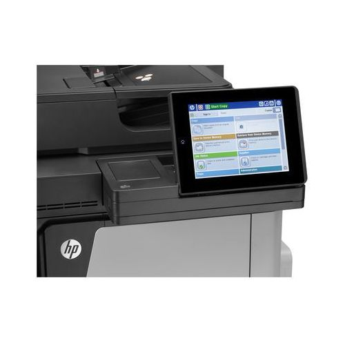 OKAZJA - HP LaserJet M680dn