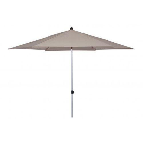 Doppler parasol przeciwsłoneczny push up 300cm greige