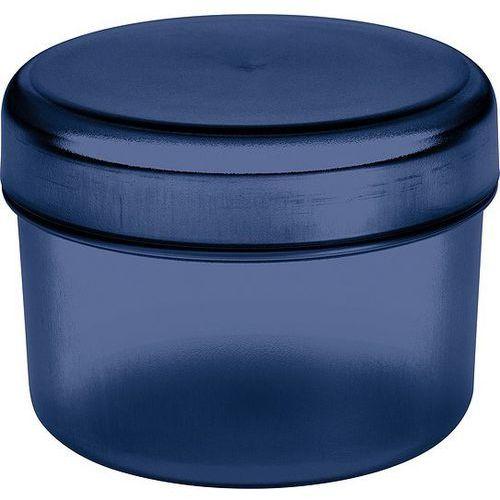 Pojemnik uniwersalny RIO welwetowy błękit (4002942385791)