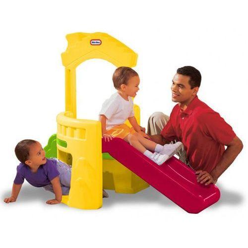 Little tikes play house mini plac zabaw