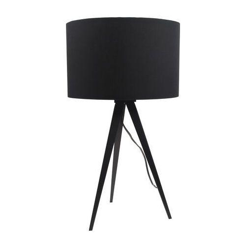 Zuiver lampa stołowa tripod czarnoszara 5200010