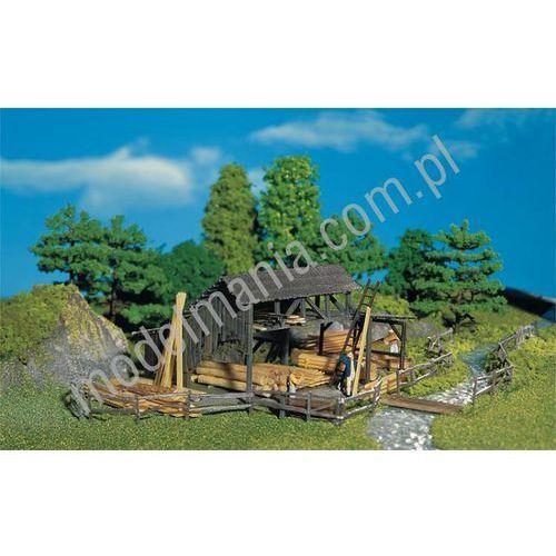 Faller Skład drewna  130288