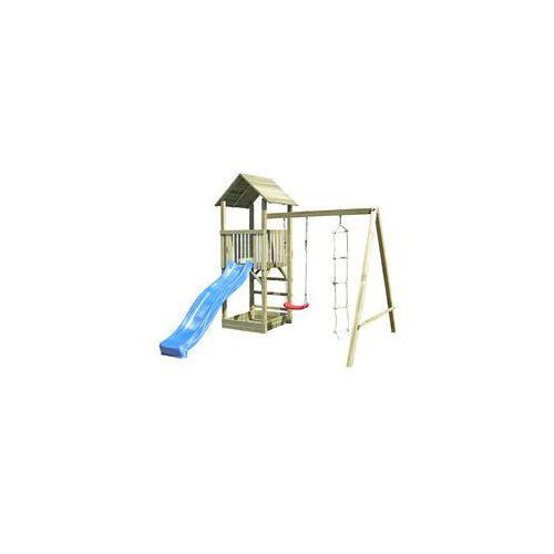 Plac zabaw dla dzieci toni marki Drewpack.pl