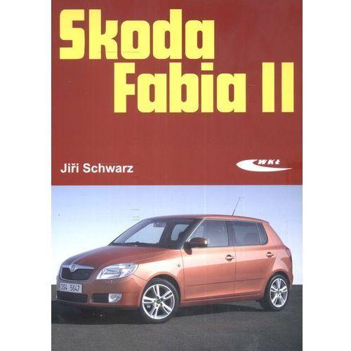 Skoda Fabia II, Schwarz Jiri