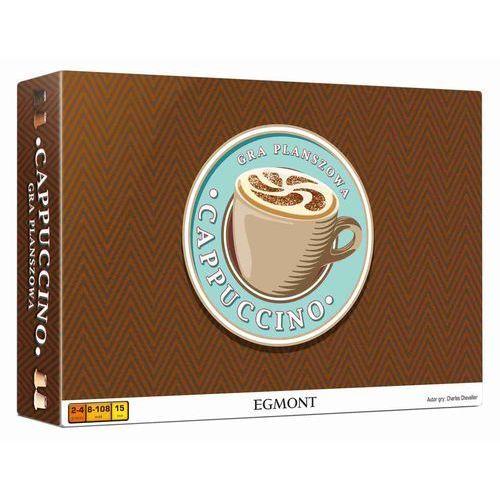 Egmont Gra - cappuccino