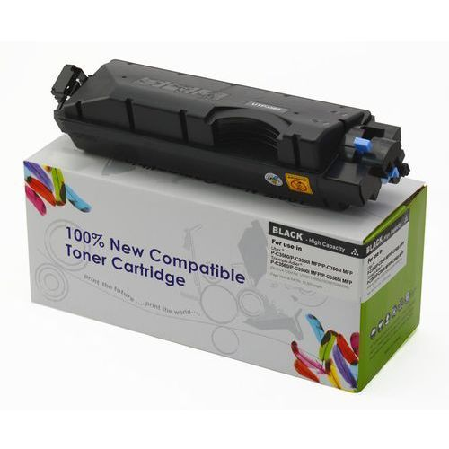 Cartridge web Toner cw-u3560bn black do drukarek utax (zamiennik utax pk-5012k / 1t02ns0tu0) [12k] (5902335705870)