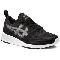 Asics Sneakersy - tiger lyte-jogger h7g1n black/carbon 9097