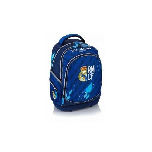 Astra papiernicze Plecak szkolny rm-131 real madrid
