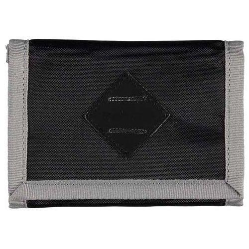 BENCH - Tri-Fold Wallet Black Beauty (BK11179) rozmiar: OS