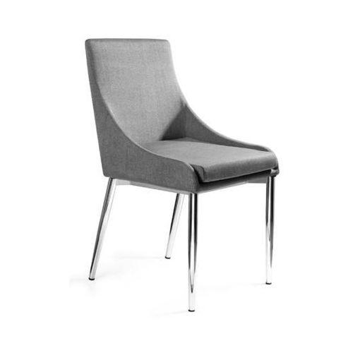 Krzesło Unique SULTAN szary