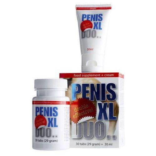 Penis xl super zestaw skuteczna kuracja | 100% dyskrecji | bezpieczne zakupy marki Cobeco