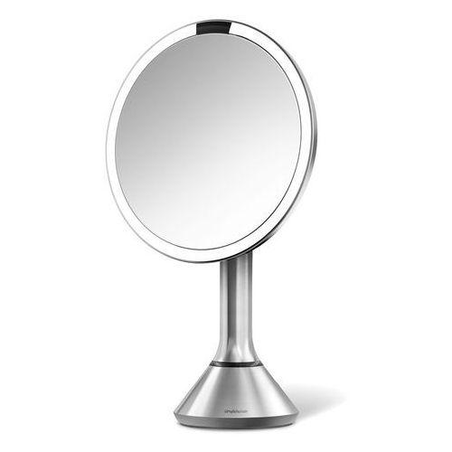 Lusterko sensorowe podświetlane z regulacją jasności Simplehuman 5x, ST3026-NZ