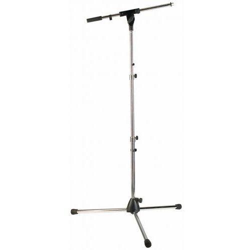 Rockstand 20781 NK statyw mikrofonowy, nikiel