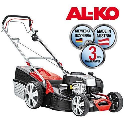 AL-KO Classic 5.16 VS-B Plus
