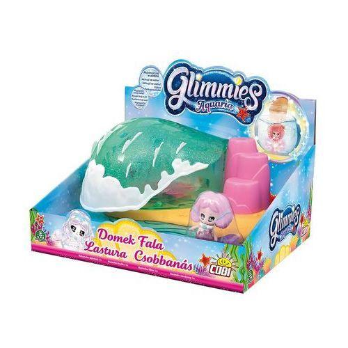 Cobi Glimmies aquaria domek fala (8056379047872)