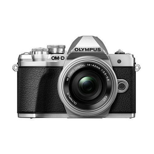 Olympus E-M10 MK III - OKAZJE