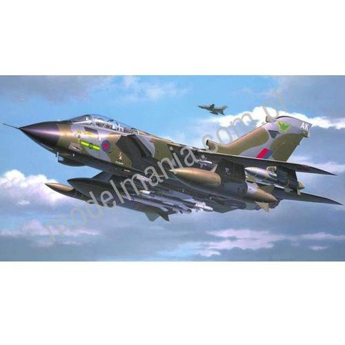 Revell Tornado gr. mk. 1 raf -  (4009803046198)