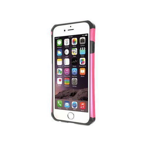 Etui ITSKINS Evolution do iPhone 6/6s Różowy, IAP6S-EVLTN-PKBK