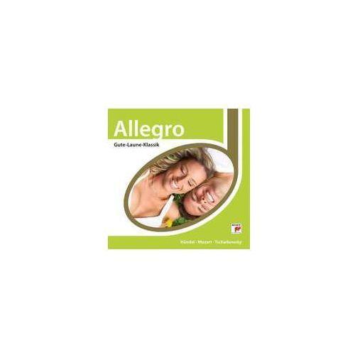 Esprit / Allegro - Gute Laune