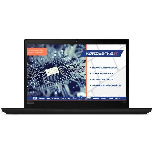 Lenovo ThinkPad 20NJ000XPB