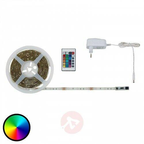 Taśma LED Strip 2067-150 RGB samoprzylepna, 25478894107