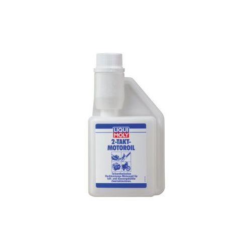 Liqui Moly 2-Takt- selbstmischend Motoröl 250 Mililitr Butelka z dozownikiem