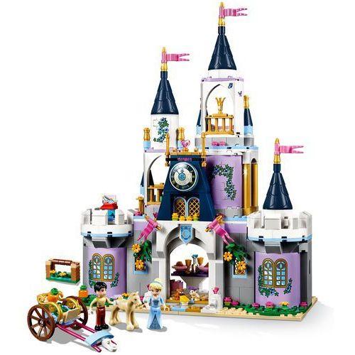 41154 WYMARZONY ZAMEK KOPCIUSZKA (Cindrella's Dream Castle) KLOCKI LEGO DISNEY PRINCESS