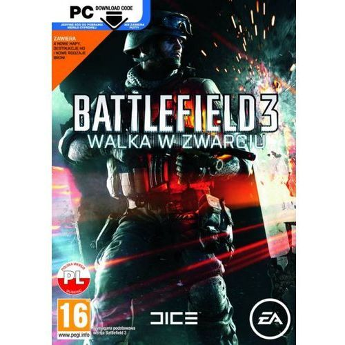 Battlefield 3 Close Quarters (PC)