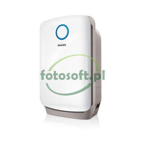 Philips Oczyszczacz i nawilżacz powietrza 2 w 1 ac4080/10