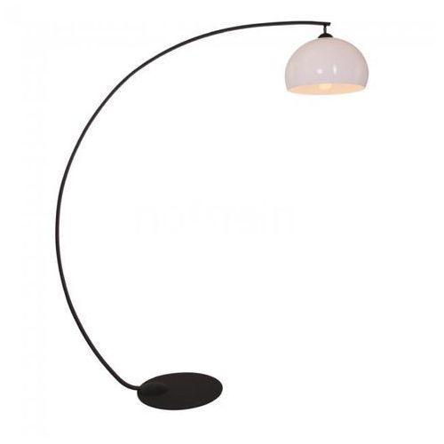 Steinhauer gramineus lampa stojąca czarny, 1-punktowy - nowoczesny - obszar wewnętrzny - gramineus - czas dostawy: od 10-14 dni roboczych (8712746118513)