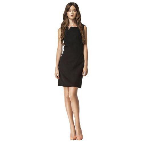 Sukienka - czarny - S37