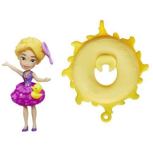 Hasbro Disney princess mini plywające laleczki, roszpunka (5010993347377)