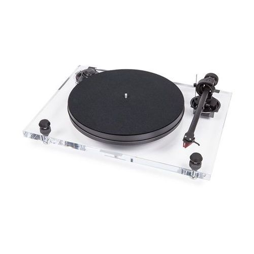 1-xpression classic acryl dc - clear marki Pro-ject