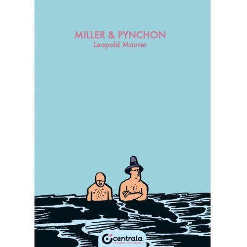 Miller Pynchon - Dostępne od: 2014-10-24 (9788363892388)