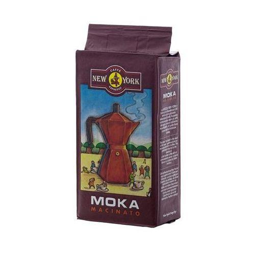 New York Macinato Moka (8002436012505)