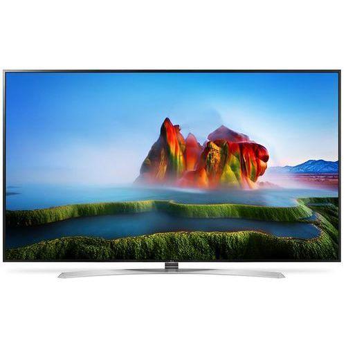 TV LED LG 86SJ957 Darmowy transport od 99 zł | Ponad 200 sklepów stacjonarnych | Okazje dnia!
