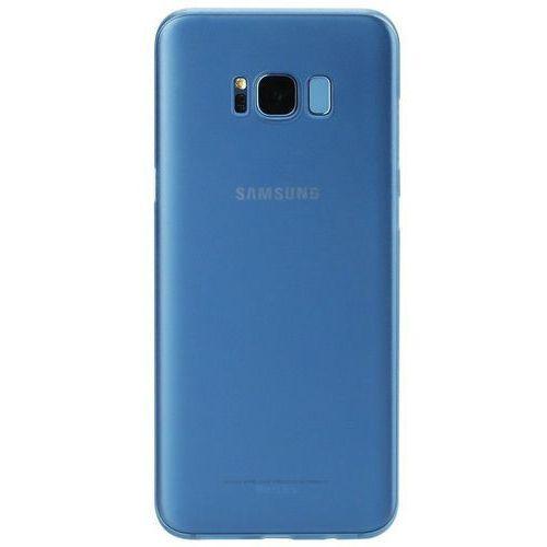 Benks Etui lollipop 0.4mm galaxy s8 plus blue (6948005939809)