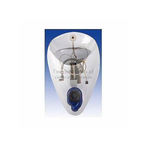 alex pisuar z automatycznym radarowym zaworem ze zintegrowanym zasilaczem 6618rz marki Koło