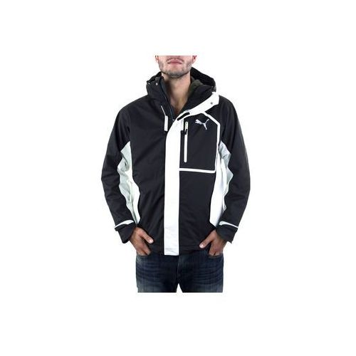 Kurtka Puma Outdoor 3in1 Jacket 561934-01, nylon