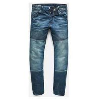 Jeansy straight leg G-Star Raw D11609 9920 FAEROES, jeansy