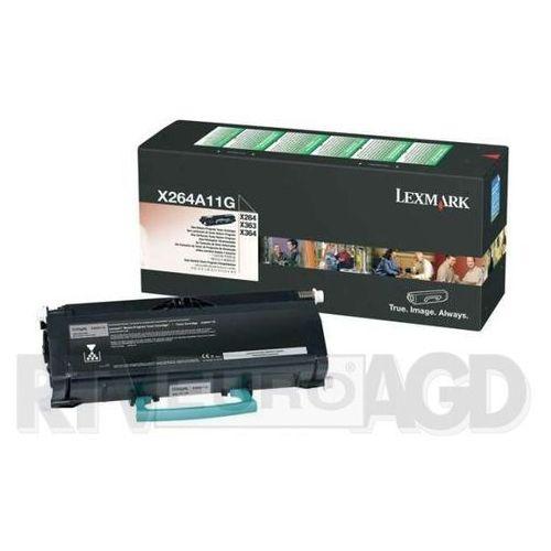 Lexmark X264A11G - produkt w magazynie - szybka wysyłka!, X264A11G