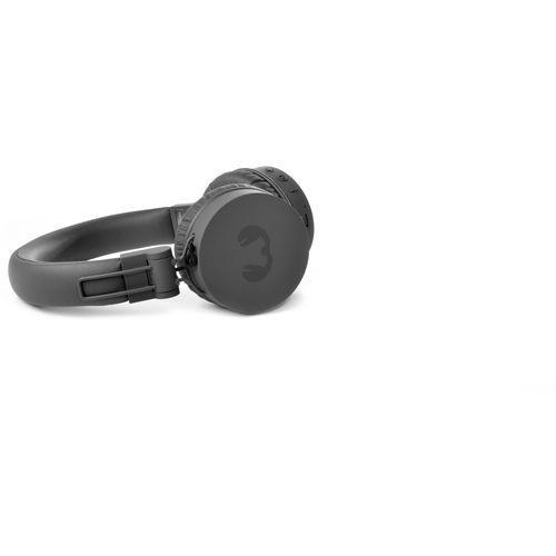 Słuchawki bezprzewodowe FRESH N REBEL Caps Concrete BT Czarny