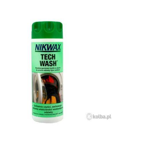 ni-07 tech wash mydło do prania 300 ml marki Nikwax
